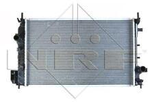 Coolant Radiator Saab:9-3,9-3X 12775541