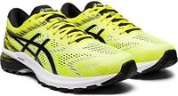ASICS Men's GT-2000 8 Running Shoes Sour Yuzu/Black 1011A690-750