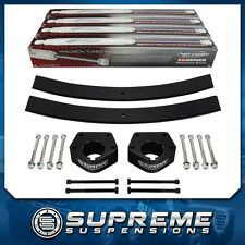 "1886-1995 Toyota IFS Pickup 3"" F + 2"" R Complete Level Lift Kit + Shocks 4x4 PRO"