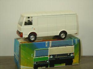 Magirus Deutz Van - Cursor Modell 877 Germany 1:50 in Box *46650