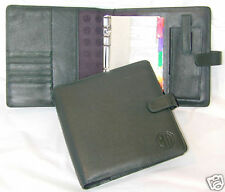 MG PERSONAL ORGANISER, LEATHER, BRAND NEW (MGR77)