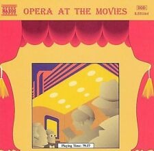 Opera at the Movies 1995 Dvorsky Dickie Borowskl PERFECT Condition FREE SHIP