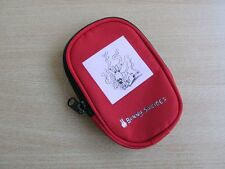 1x Red Bunny Suicides Death By Smoking Gadget Case Fits Mobile Phone Ipod Mp3