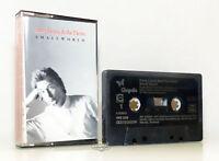 HUEY LEWIS & THE NEWS - SMALL WORLD 1988 Chrysalis Kassette tape cassette VG