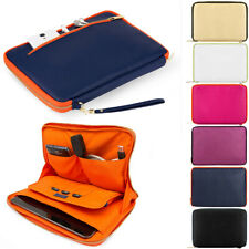 "VanGoddy Tablet Leather Sleeve Pouch Case Carry Bag For 10.5"" Apple iPad Air Pro"