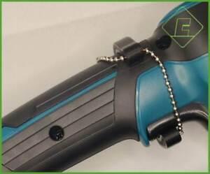 Makita Kompressor Clip für MP100DZ, DMP180Z & DMP181Z, mit Befestigungsband