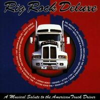Various Artists - Rig Rock Deluxe: A Musical Salute... - Various Artists CD PEVG