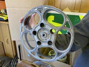 Vintage Goldberg Bros Movie Film Reel Vintage