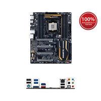 GIGABYTE GA-X99P-SLI Socket LGA2011 DDR4 ATX Motherboard REV 1.0