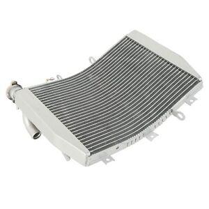 Radiator Cooling Cooler For Kawasaki ZZR600 ZX600J 05-08 07 06 ZX6R ZX-6R 98-02
