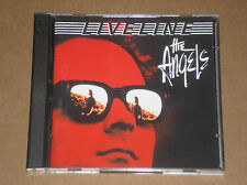 THE ANGELS - LIVELINE: DEFINITIVE DIGITAL REMASTER - 2 CD COME NUOVO (MINT)