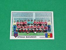 PANINI FOOTBALL EURO FOOTBALL 79 1978-1979 N°77 STEAUA BUCURESTI ROMANIA