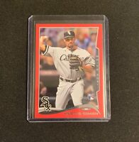 HOT 2014 Topps Marcus Semien Target Red Parallel SP RC Rookie PSA BGS READY