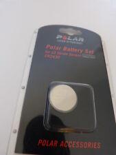 pile pour polar s3 stride sensor ,CR2430  (cp4)