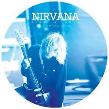 "Nirvana - Live & Loud - Seattle, Wa, 13th December 1993 NEW 12"" Picture Disc"