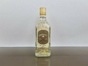 Der Lachs Original Danziger Goldwasser Likör 40 % Vol. 0,5 l alt ++Rarität++