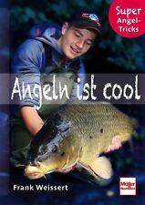 Angeln ist cool Super Angel-Tricks Kinder Jugendliche für Anfänger Zubehör Buch