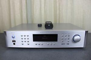 Rotel RDG-1520 Netzwerkplayer / i-radio / DAC / USB / FM / DAB -  High End
