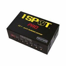 Truetone CS7 1 Spot Pure Isolated Power Supply