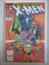 Uncanny X-Men Vol. 1 (1963-2011) #240 NM 1st Goblin Queen