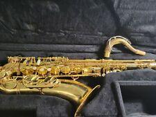 SELMER - Tenor Saxophone Soloist