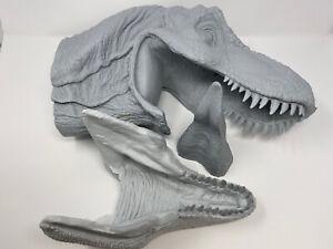 t rex jurassic Park 1/5 Scale Casting Replica