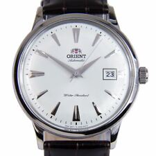 100% Authentic FAC00005W0 Orient Stainless Steel Case 30M Gents Watch