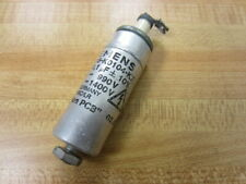 Siemens B25835-K0104-K7 MKV Capacitor B25835K0104K7 (Pack of 6)