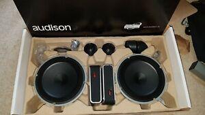 AUDISON VOCE AV K62 Way Component Speaker System - Grab A Great Set Of Speakers