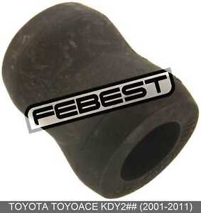Rear Shock Absorber Bushing For Toyota Toyoace Kdy2## (2001-2011)