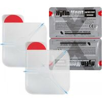 HYFIN VENT CHEST SEAL BANDAGE TWIN PACK (50-0119) Factory