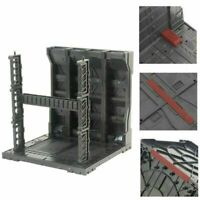 Mechanical Chain Case Machine Nest Action Base Kit für HG MG RG Gundam Modell