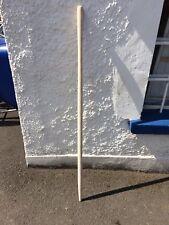5ft Long Single Bent / Shaped Shovel Handle
