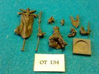 KoW, Vanguard - Basilean Warband - Sergeant/Veteran Sergeant - OT134