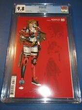Batman #97 Jimenez Harley Quinn CGC 9.8 NM/M Gorgeous Gem Wow