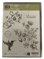 Stampin Up Elements Of Style Stamp Set