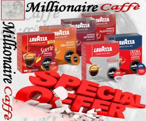 108 Capsule Caffé Lavazza A Modo Mio Espresso Offerta Speciale + Gratis