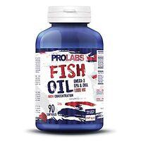 Prolabs - Fish Oil - 90 Capsule - Olio di Pesce - Omega 3