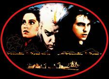 80's Vampire Classic The Lost Boys British Poster Art custom tee AnySizeAnyColor