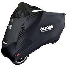 OXFORD Bâche moto étanche pour maxiscooter à trois roues CV164