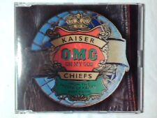 KAISER CHIEFS Oh my God cd singolo PR0M0 1 TRACK RARISSIMO