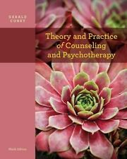 Theory and Practice of Counseling and Psychotherapy 9th Int'l Edition