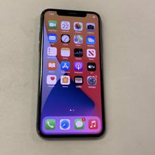 Apple iPhone X - 64GB - Gray (Unlocked) (Read Description) CG1062