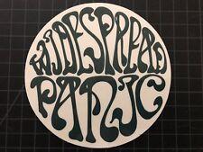 WSP Widespread Panic GREEN Sticker John Bell Dave Schools Jimmy Herring