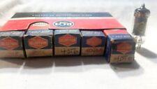 (5) Five Vintage Type 4Dt6 Vacuum Tube Nos