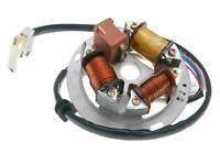 Magnetzündung/Grundplatte 6V (35/21W BILUX)-Simson S51, S53, S70, S83, Schwalbe