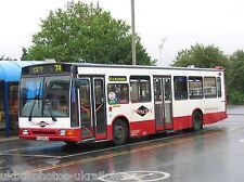 Diamond Bus (Birmingham) K306 YJA Bus Photo