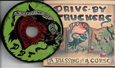 Drive-By Truckers ‎– A Blessing And A Curse CD Album 2006