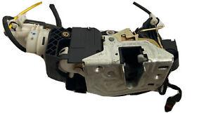 00-06 MERCEDES W215 CL55 CL600 CL500 DOOR ACTUATOR LOCK LATCH PASSENGER FRONT 07