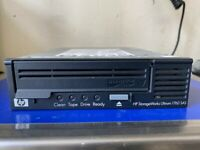 HP StorageWorks Ultrium 1760 SAS LTO-4 TBU Model: EH919A P/N: 460148-001